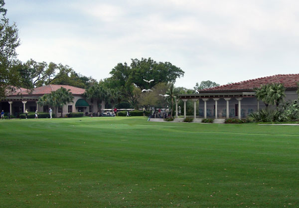 Country Club of Orlando
