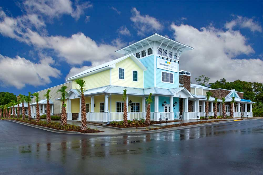 The Dunes, BlueGreen Vacations