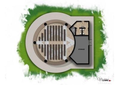 Ohev-Shalom---Concept-Plan