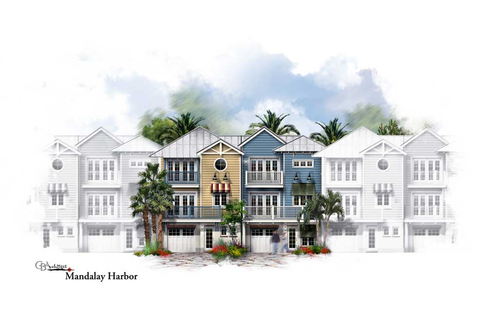 Mandalay-Harbor---Concept-Elevation