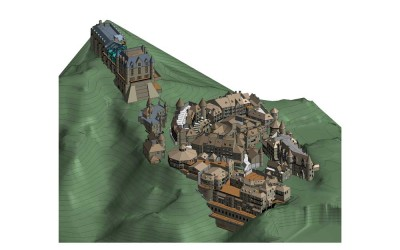 BaNa-Hills-French-Village-Site