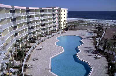 Destin West Beach Resort