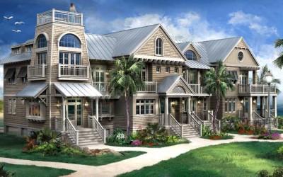 Lucayan-Marina-Village-Residential