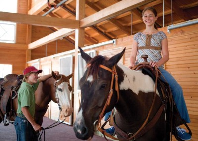 Equestrian-Stables-at-Reunion-Resort