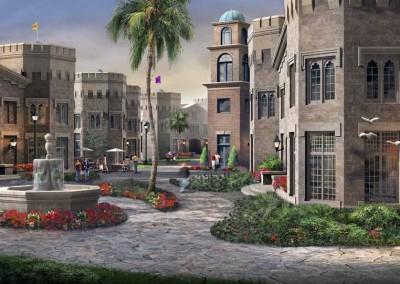 Castle-Courtyard-at-Belek-Resort