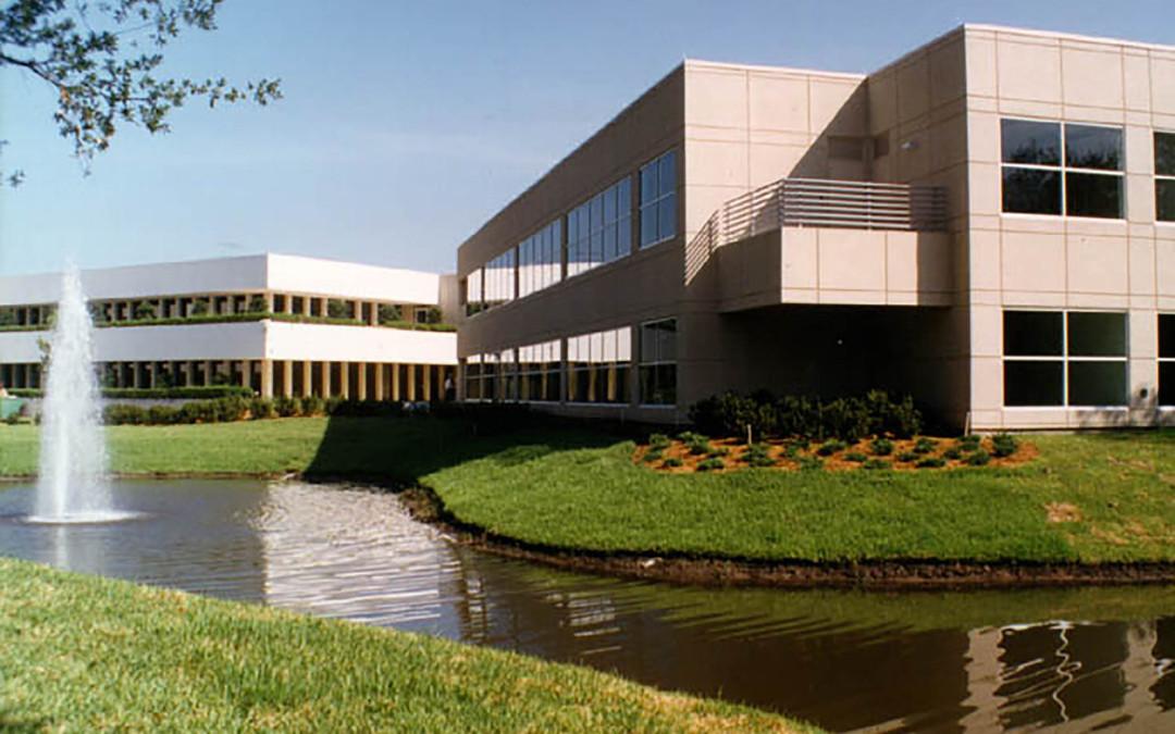 Tupperware World Headquarters