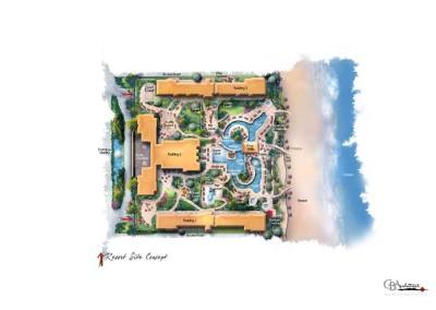 Cacun-Marriott-Site