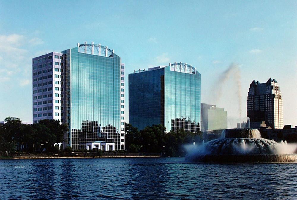 Capital Plaza